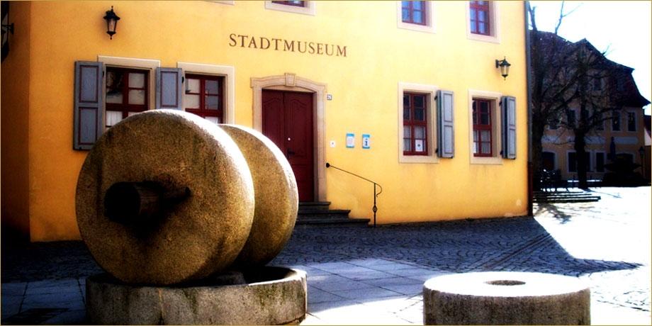 Stadtmuseum Eisenberg